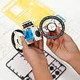 Робот-конструктор Solar 14 в 1, фото 4