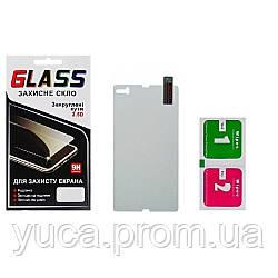 Защитное стекло для SONY C6603/6602Xperia Z (0.3 мм, 2.5D)