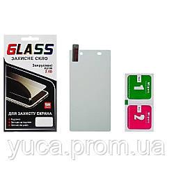 Защитное стекло для SONY C6902 Xperia Z1 (0.3 мм, 2.5D)