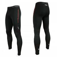 Мужские спортивные утепленные штаны (тайтсы) Radical Sprinter (original)