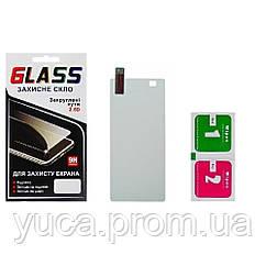 Защитное стекло для SONY F3112 Xperia XA (0.3 мм, 2.5D)