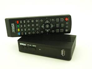TV тюнер Т2 приемник для цифрового ТВ DVB-Т2 OP-307 Operasky