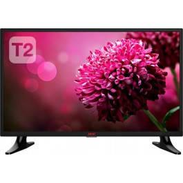 "Телевизор 24"" AKAI UA24DF2110T2 (T2 тюнер)"