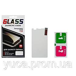 Защитное стекло для MICROSOFT 435 Lumia (0.3 мм, 2.5D)
