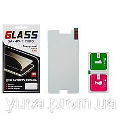 Защитное стекло для HTC Desire 728G (0.3 мм, 2.5D)