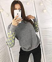4ad752b981c8 Свитер Louis Vuitton в категории свитеры и кардиганы женские в ...