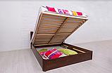 Кровать с подъемным механизмом Айрис Микс Мебель, фото 2