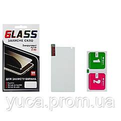 Защитное стекло для BRAVIS A401 Neo (0.3 мм, 2.5D)