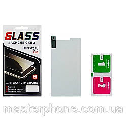Защитное стекло для BRAVIS A501 Bright (0.3 мм, 2.5D)