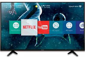 Телевизор плоскопанельный Hisense H65A6100