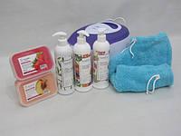 Набор для парафинотерапии 7 предметов