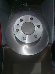 Тормозной диск передний 300mm. IVECO DAILY (C3E006ABE/2996131)