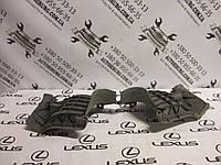 Защита двигателя боковая Lexus LS430 (51443-50030 / 51444-50030), фото 1