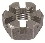DIN 937 (ГОСТ 5919-73; ISO 7038) : нержавеющие гайки низкие прорезные и корончатые, фото 2