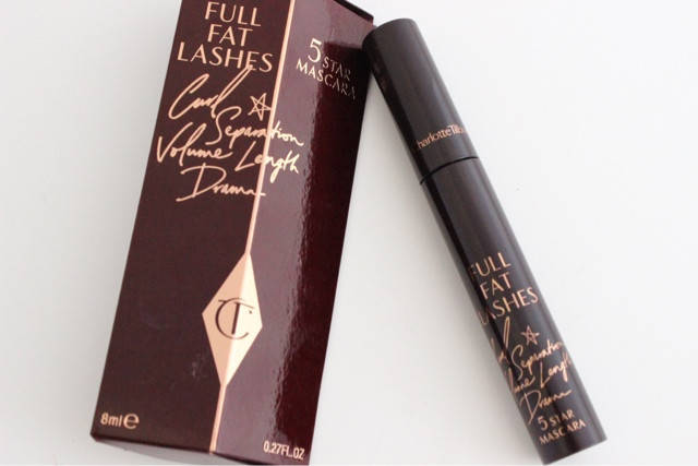 CHARLOTTE TILBURY Full Fat Lashes, фото 2