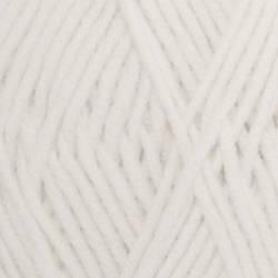 Пряжа DROPS Merino Extra Fine, цвет 01 Off White