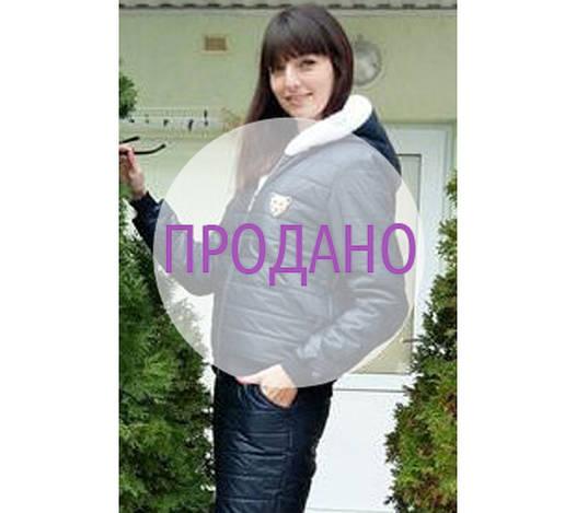 b472bd855763 Теплые спортивные костюмы женские производства «Fashion Girl»