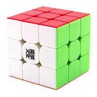 Кубик Рубика 3х3 MoYu WeiLong GTS 2M Magnetic