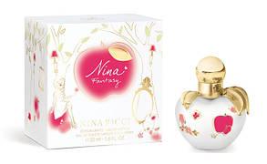 Парфюм люкс качества Nina Ricci Nina Fantasy  80ml реплика, фото 2