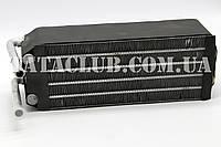 Радиатор отопителя фронтальный лобового стекла E2-E3 AS. HEATER COIL COMPL