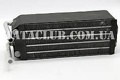 Радиатор отопителя фронтальный /лобового стекла/ E2-E3 / Индия/ AS. HEATER COIL COMPL.