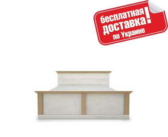 Кровать LOZE 160 Арсал ВМВ Холдинг