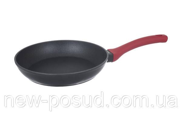 Сковорода Ringel Chili сковорода глубокая 24 см б/крышки (RG-1101-24)