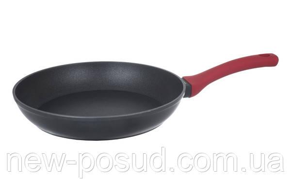 Сковорода RINGEL Chili сковорода глубокая 28 см б/крышки (RG-1101-28)