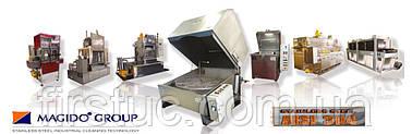 Шесть основных критериев при выборе моечной машины струйного типа