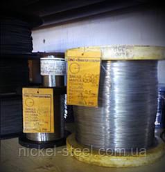 Нихромовая нить 0,12 мм х20н80 - 100 метров