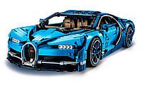 LEGO Technic Bugatti Chiron (42083), фото 1