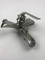 Одноважільний змішувач для ванни GERTS 8000