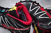 Зимние ботинки Salomon Speedcross 3 M&S Contagrip, черные (30183),  [  41 42 44  ], фото 6