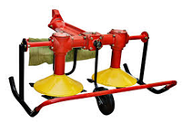 Косилка роторная Мотор Сич КРН-2С Агромарка