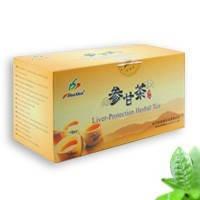 Чай для очистки печени (Шенгань)