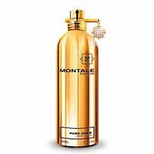 Montale Pure Gold парфумована вода 100 ml. (Монталь Пур Голд)