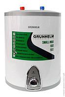 Бойлер Grunhelm GBH I-10U 10 л (63610)
