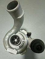 Турбина на Renault Trafic 1.9 / Opel Vivaro 1.9 / Турбокомпрессор на Рено Трафик 1.9 / Опель Виваро 1.9