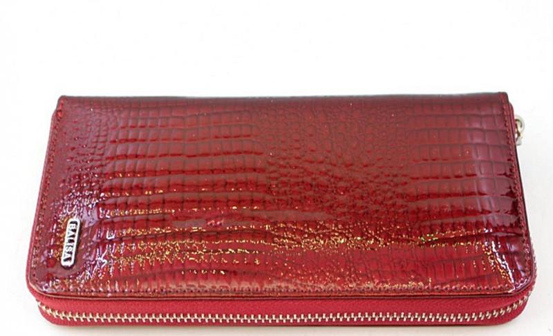 29e44c2b9a15 Купить Женский кожаный кошелек Balisa B102-570 bordo кожаные женские ...