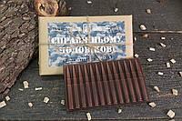 Шоколадные телеграмма на День Защитника