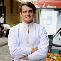Вышитая мужская сорочка | Вишита мужская сорочка