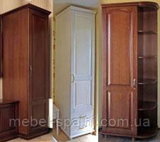 Шкаф - шифоньер деревянный Соло