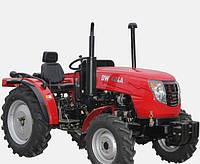 Трактор DW 404 А(40 л.с., 4х4)