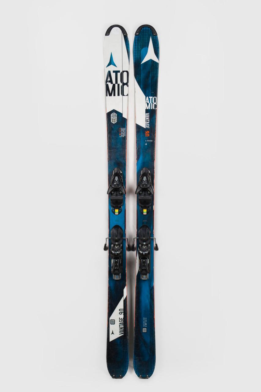 Лыжи Atomic Vantage 90 184 Австрия