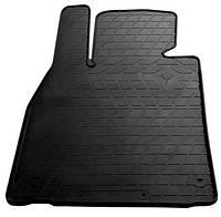 Резиновый водительский коврик для Lexus LS 2007-2017 (STINGRAY)