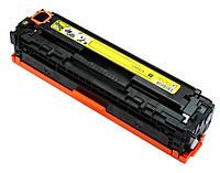 Картридж Canon 731 yellow для принтера i-SENSYS LBP7100Cn, LBP7110Cw, MF8230Cn, MF8280CW, MF628Cw совместимый