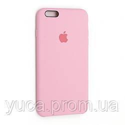 Чехол силиконовый для APPLE iPhone 6 Plus 06 сахарная вата оригинал