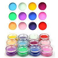 Наборы цветного акрила