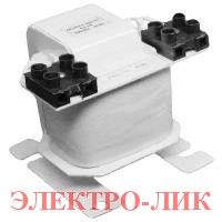 Трансформатор ОСМ 1 0,1 кВА 220/36