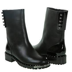 Ботинки женские Basconi (модные, оригинальные, стильные, удобные) 36